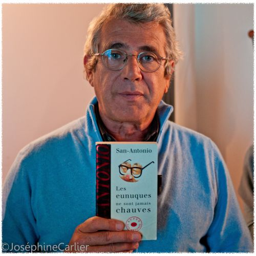 Michel Boujnah