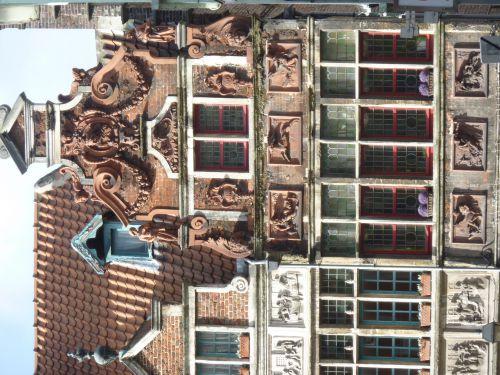 Gent ( Belgium )