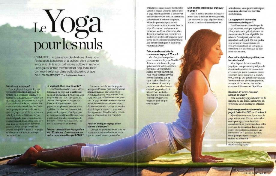 Yoga pour les nuls.jpg