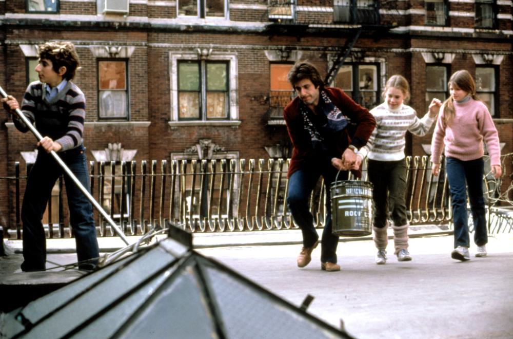 Al Pacino Eric Gurry Elva Josephson and Ari Meyers .jpg