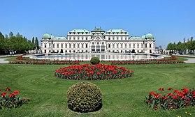 Palais du _Belvederevienne.JPG