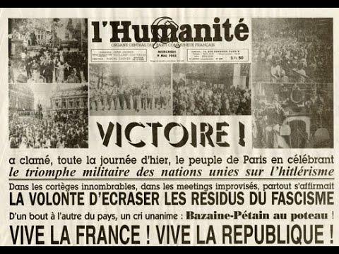 8 mai 1945 journaux.jpg