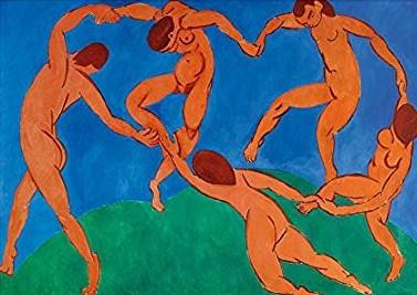 la danse Henri Matisse.jpg