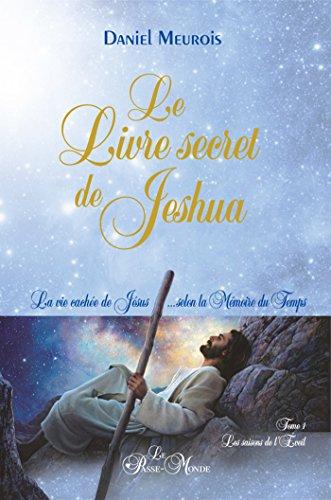 Le livre secret de Jeshua T1.jpg