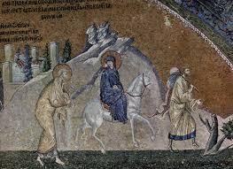 Marie arrive à Bethléem.jpg