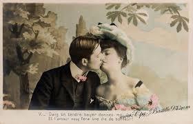 carte postale ancienne d'amoureux.jpg