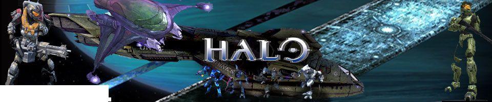 Halo Origines