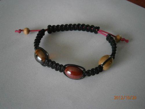 Bracelet shambala *1