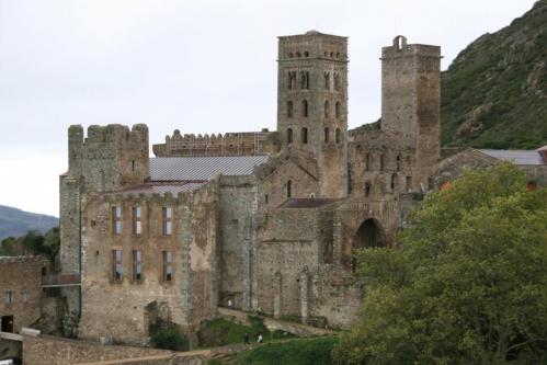 Monasterio_Sant_Pere_de_Rodes.JPG