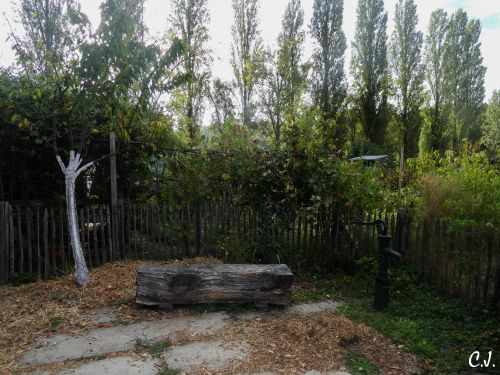 Jardins familiaux 1