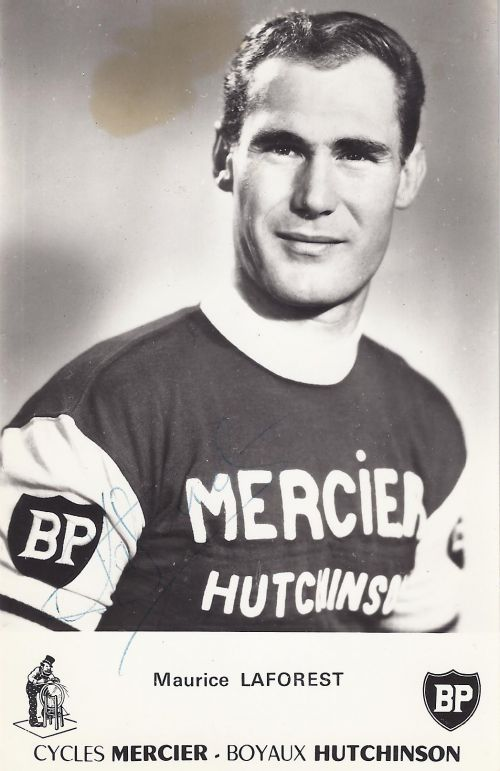 Maurice Laforest (Mercier BP)