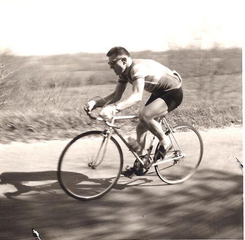 Maurice Bertrand (1928-1964)