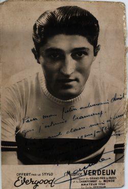 Maurice Verdeun