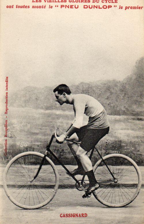 Georges Cassignard (1873-1893)