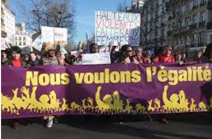 image femmes résistance