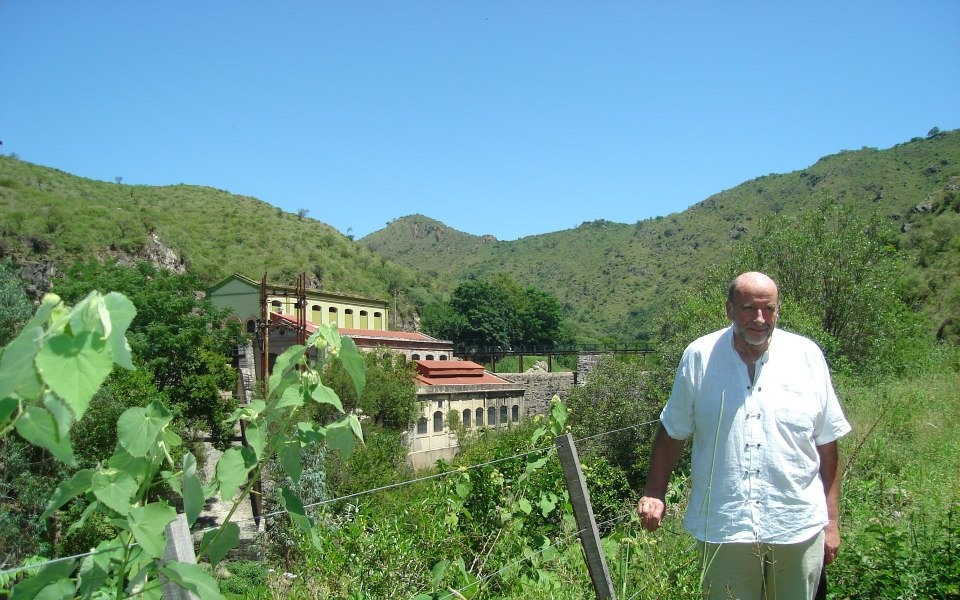 MALBEC - Jean luc Molet  Voyage en Argentine
