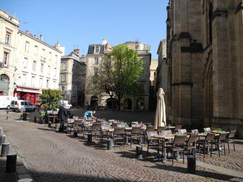 GIRONDE : Ville de BORDEAUX