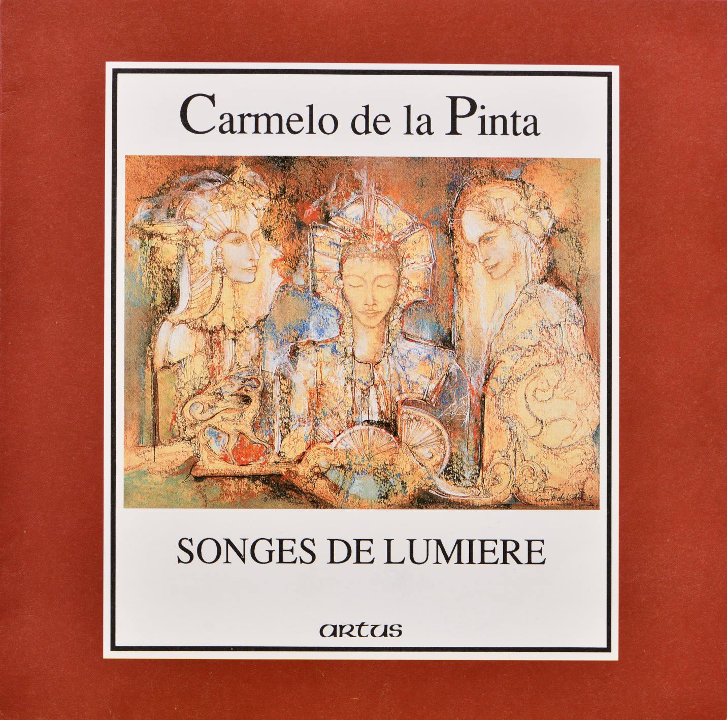Carmelo de la Pinta - Songes de Lumière - Artus .jpg