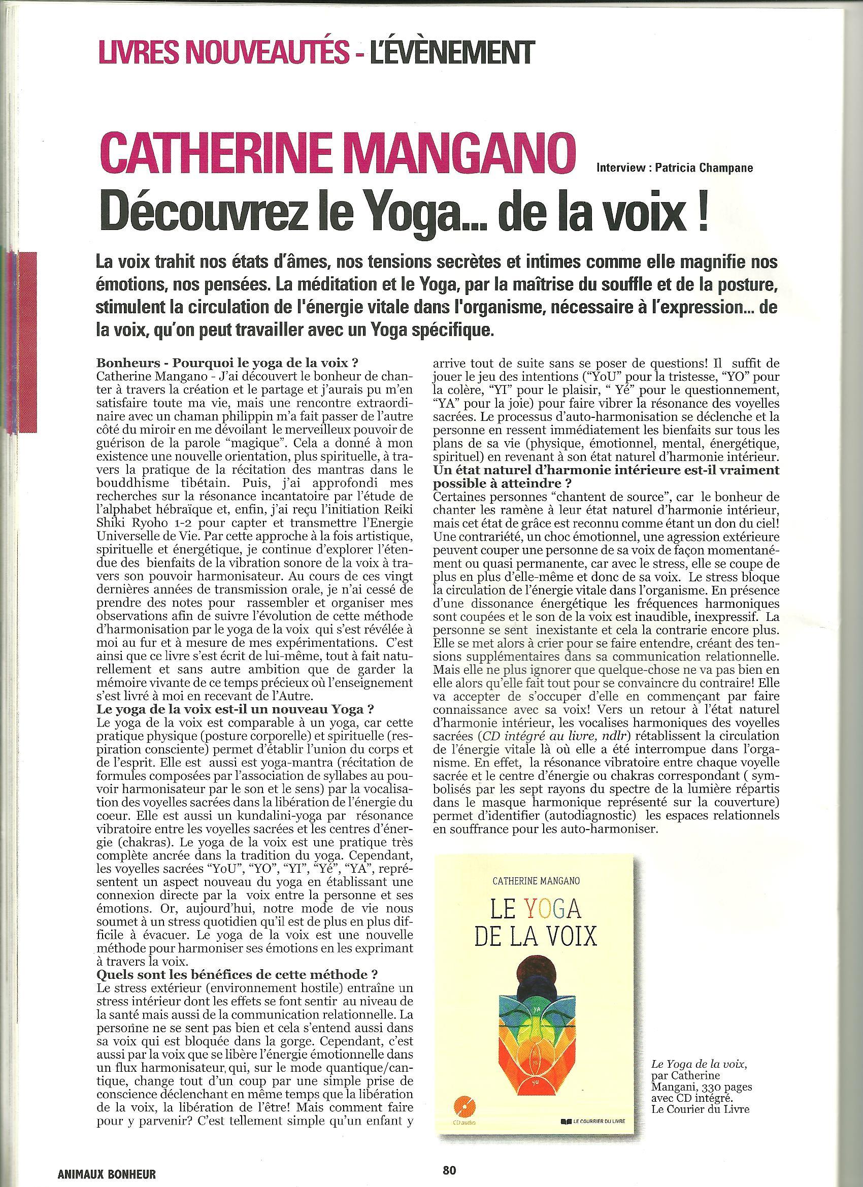 article Yoga de la voix - BONHEURS MAGAZINE.jpg