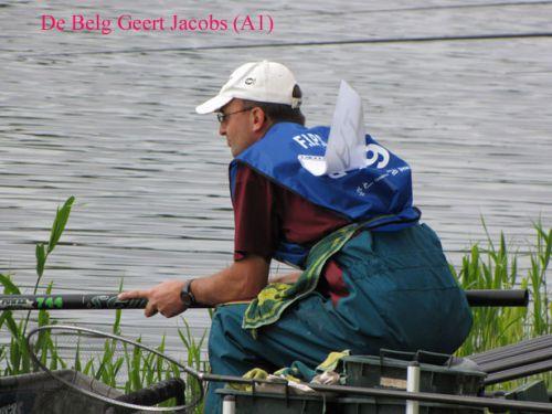 Geert Jacobs