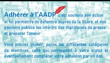 adherer-AADP