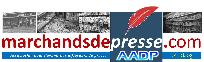 AADP pour l'avenir des diffuseurs de presse