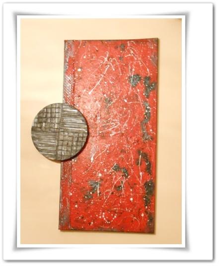 tableau rouge et noir vase 3D 1.jpg