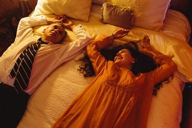 1Rips avec son père dans leur appartement à l'Hôtel Chelsea.jpg