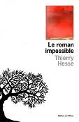 1Le Roman impossible.jpg
