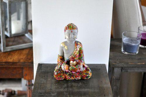 Bouddha Diwali