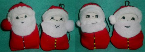 Père-Noël 2011