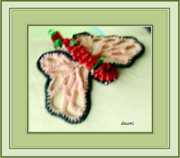 Papillon - Céline