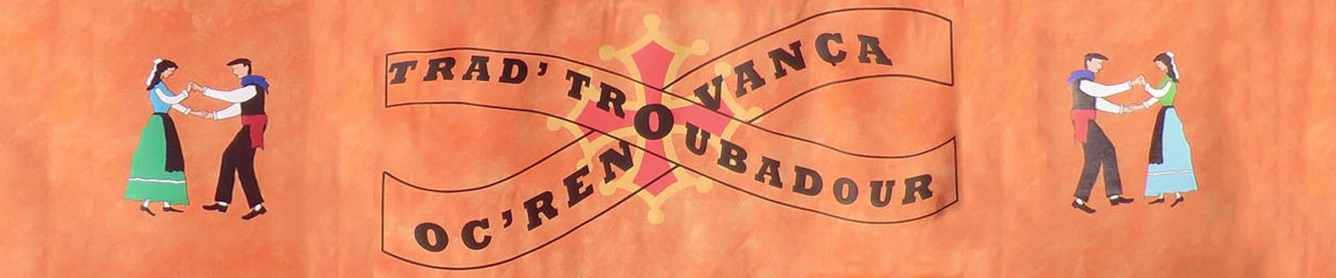 Groupe folklorique Oc'renovença & Tradtroubadours