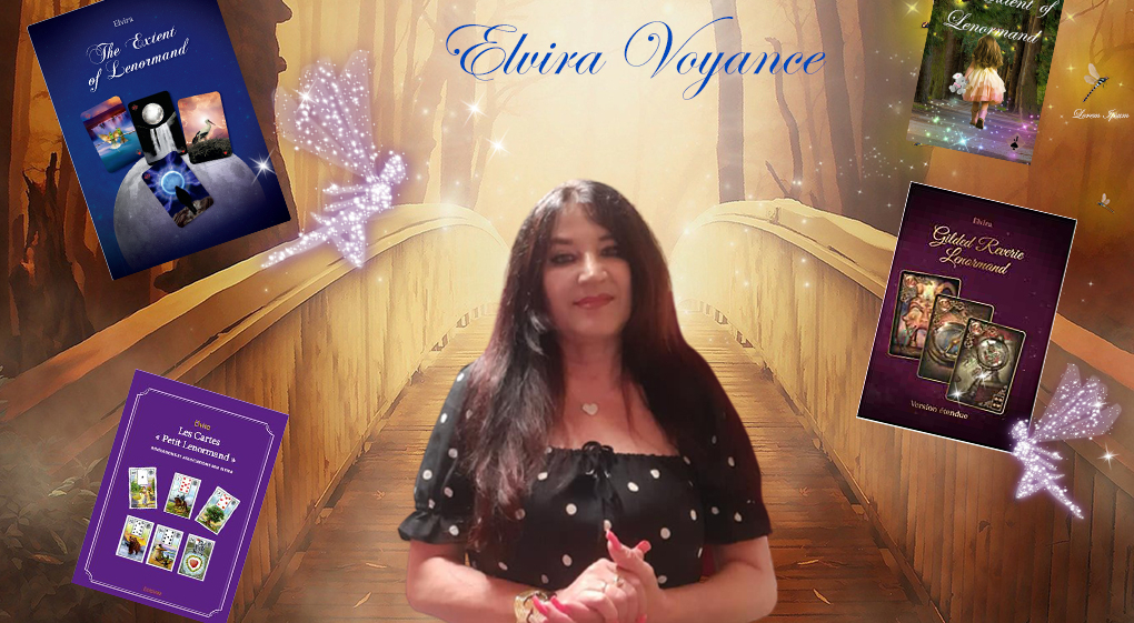 Elvira voyance