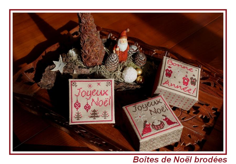 photo boutique boîtes de noël brodées.JPG