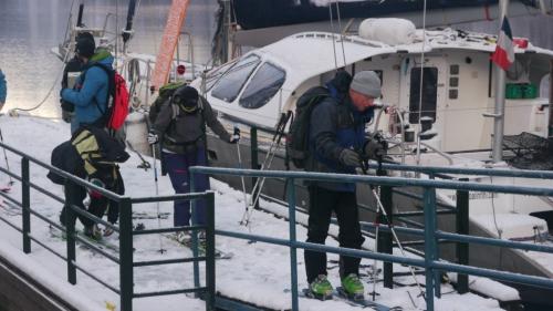 parfois au chause au bateau.JPG