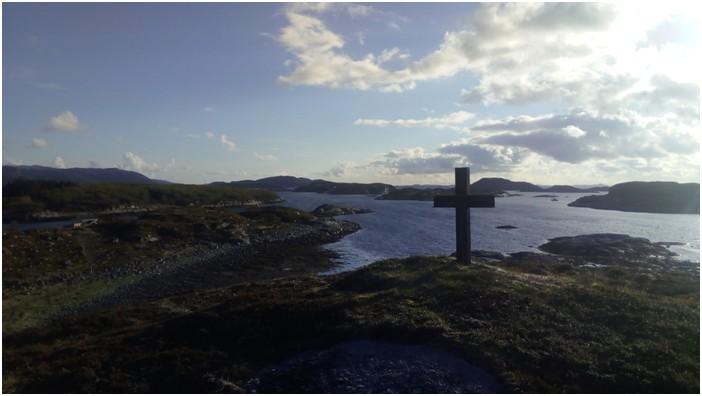 Un splendide printemps nordique qui m'a fait que du bien !