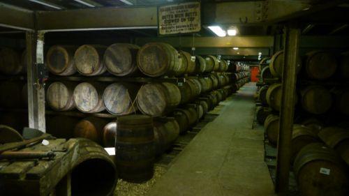 distillerie Laphroaig