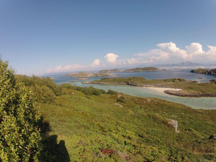 archipel de Bliksvaer