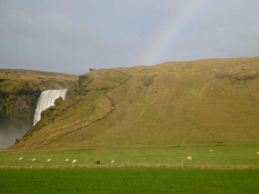 c'est beau l'Islande