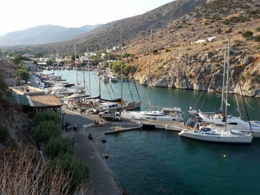 Vathy sur Kalymnos
