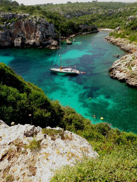 Cala Coves Baleares