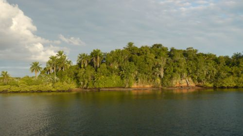 riviere Paraguacu