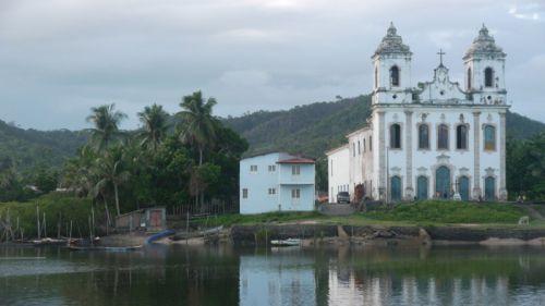 Sao Felix ( Paraguacu)