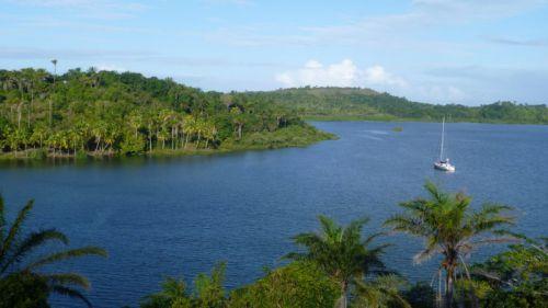 Baie de Camamu