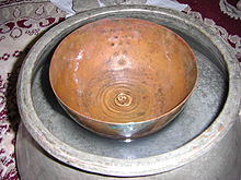 20 - Clepsydre perse de Karnak 1400 av J-C.JPG