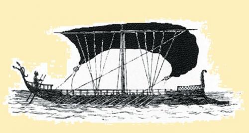 7-5 Thésée et son bateau sur fond blog.jpg