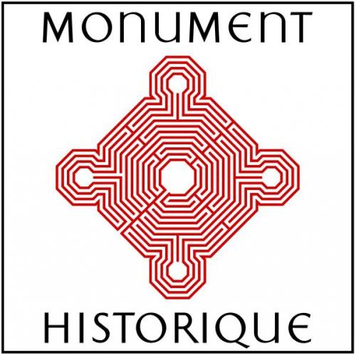17- Sigle des monuments historiques.JPG