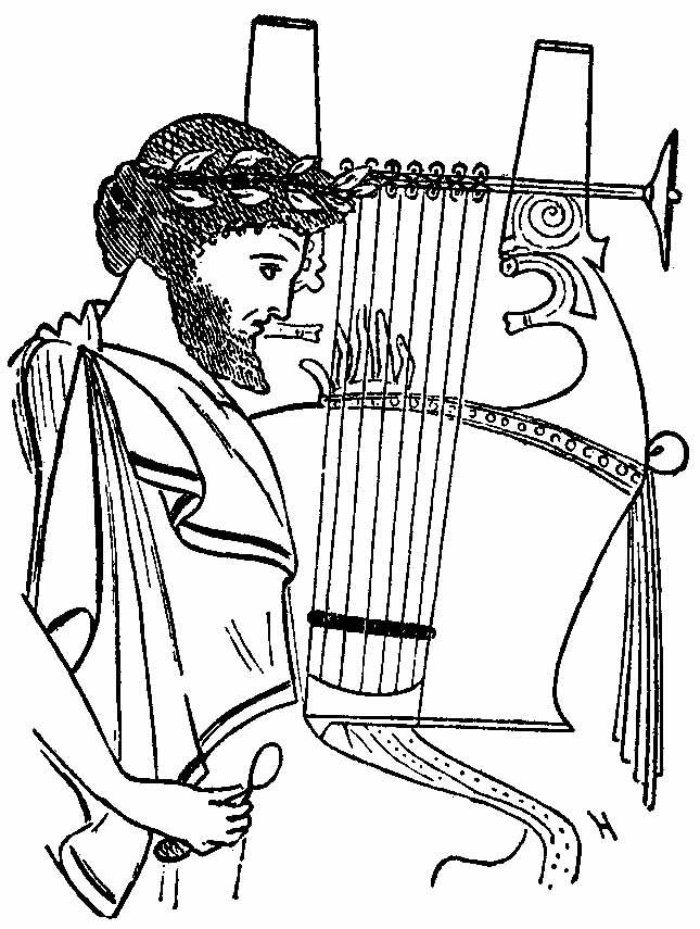 10 - 1 Cithare Britannica_Cithara_Phorminx.jpg