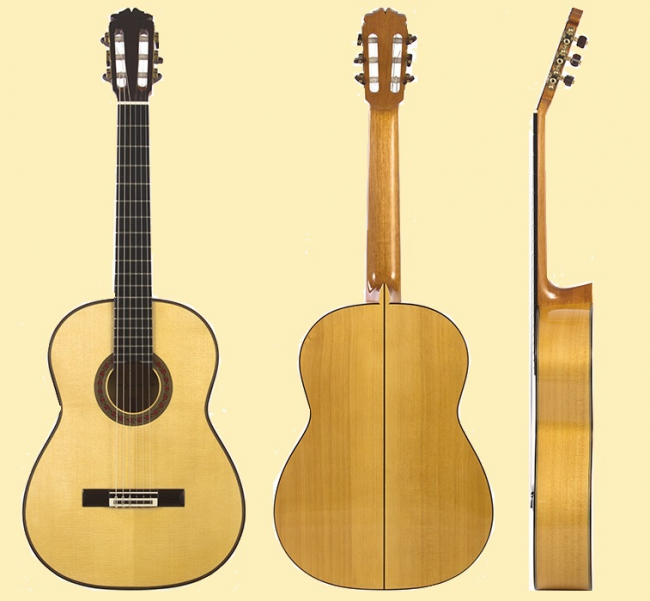 19 - 6 Guitares Flamenco.jpg